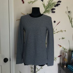 Theory Ailer St Top NWT